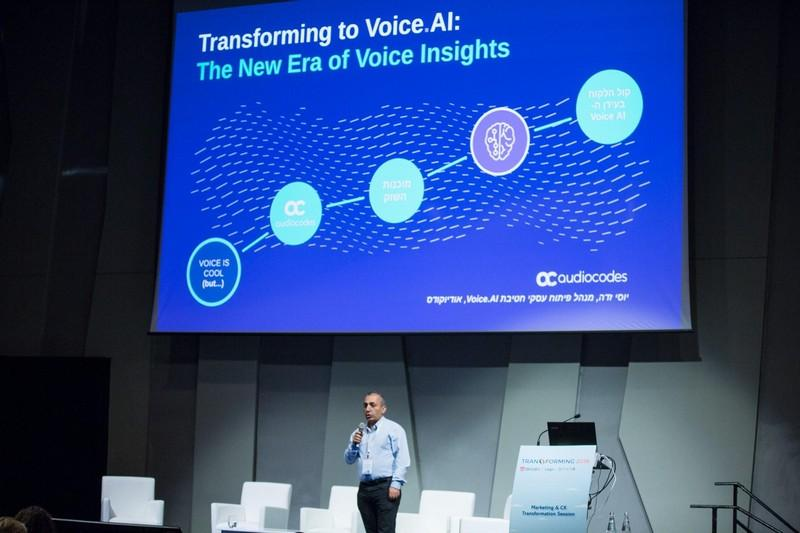 Transforming to Voice.AI: The New Era of Customer Experience